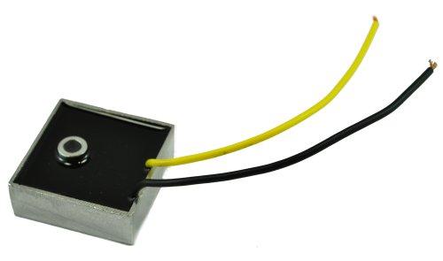voltage regulator motorcycle - 5