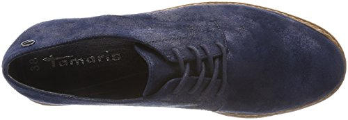 Tamaris Women's Low 23775 Sneakers Blue Top 805 Navy qrCqwd