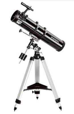 Orion オリオンSpaceProbe 130ST EQ 反射望遠鏡 [平行]