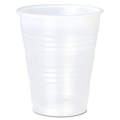 SOLO Cup Company Galaxy Translucent Cups SCC OFY10R