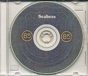 Seabees 85th Battalion World War II Memory Book NCB 85