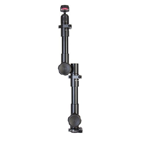 The Joy Factory MagConnect Heavy Duty Dual Arm Car/Truck Seat Bolt Mount (Mount Only) MMU205