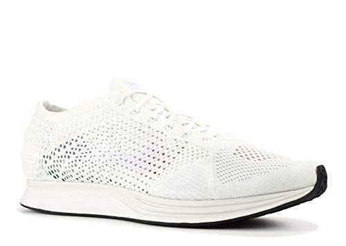 Sail Platinum Nike Pure 100 Zapatillas Unisex Racer Deporte White Flyknit De Adultos pqZv8wfpn