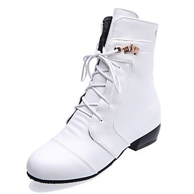 Leather CN42 Comfort Evening RTRY Office Boots US9 UK7 10 Wedding Winter Casual Women'S EU41 5 Party amp;Amp; Fall Career Dress Spring Novelty 5 8 amp;Amp; Leatherette Platform Patent wpzwY