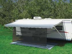 Carefree Weather Resistant Awning