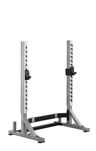 York Barbell STS Collegiate Rack by York Barbell