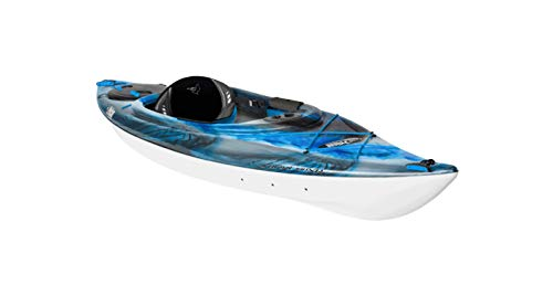 Pelican Recreational Performance Sit-in Kayak