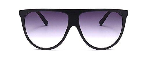 en inspirées rond métallique du Un de soleil retro style cercle polarisées lunettes Lennon vintage zqTp7Awn