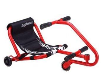 EzyRoller Junior Ride On - Red