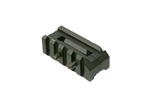- TUFF ZONE Front Sight Double Rail Mount