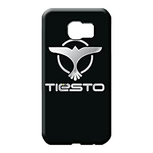 samsung galaxy s6 Skin phone cover skin Hot Fashion Design Cases Covers Series tiesto