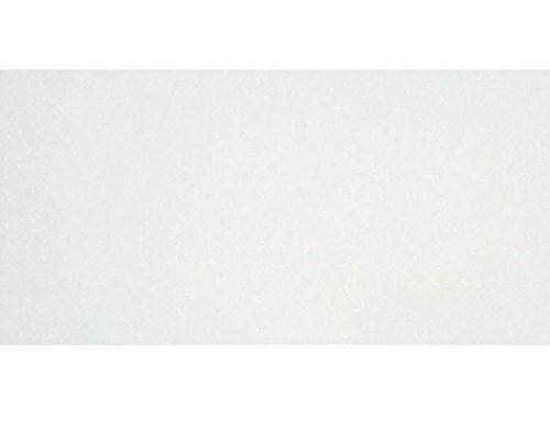Thassos White Greek Marble 3 X 6 Subway Brick Tile, Honed
