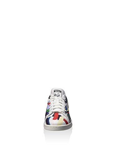 adidas Originals Stan Smith Herren Trekking- & Wanderhalbschuhe Multicolore  (White/White/Core ...