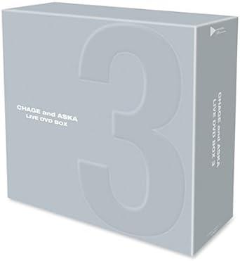 チャゲアス dvd