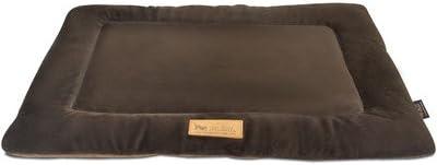洗える犬 猫のベッド P.L.A.Y. ラウンドベッド S カメオ カフェマットorお散歩バッグ付き