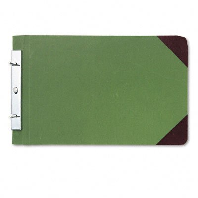 Canvas Sectional Post Binder (WLJ27832 - Canvas Sectional Post)