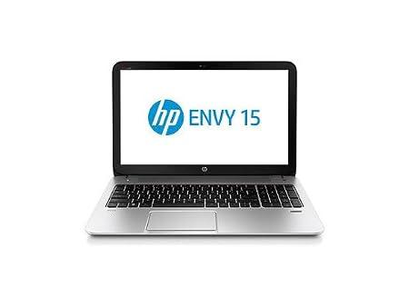Review Hp envy 15t slim