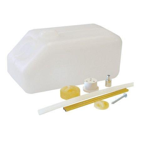 (Sullivan Products Fuel Tank Slant,6oz, SUL438)