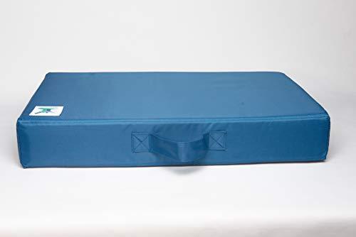 Pain Free-Posture 4 Inch Foam Riser (4 INCH)