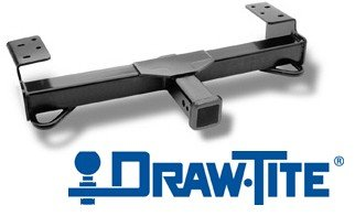 DRAW TITE 65022 - Model Receiver 8 Hitch