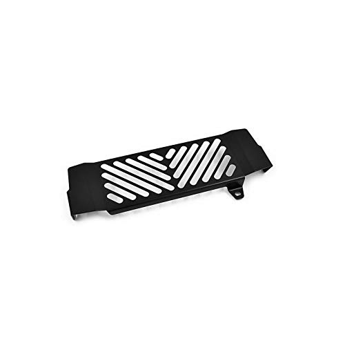 IBEX 10004616 Radiator Cover Water Cooler Grille Radiator Protector Radiator Guard Black: