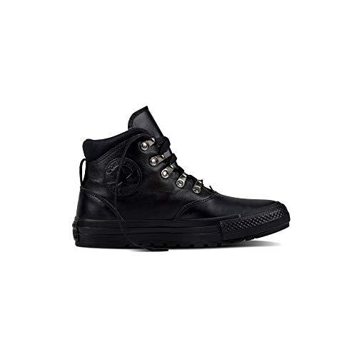 Converse CTAS Ember Boot Hi Black/Black/Black (7 B (M) US)