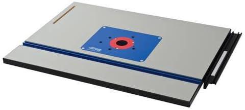 Kreg mesa sistema de mesa de fresadora de precisión [5710 ...