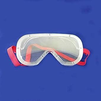 Gafas de Seguridad para Protección Ocular conforme a las Normas EN166:2001 y EN1731