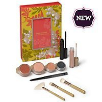 Vintage Pearls Kit (Bare Minerals Vintage Peach Blush compare prices)