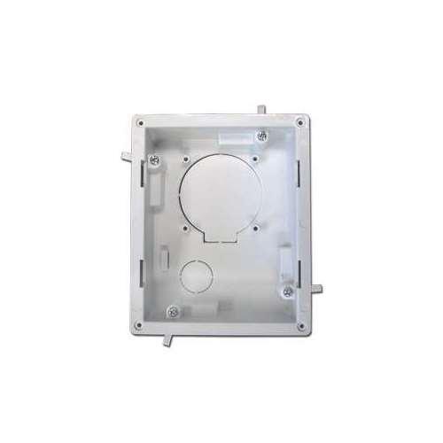 Elk M1BBK2 Flush-Mount Kit for M1 LCD Keypad