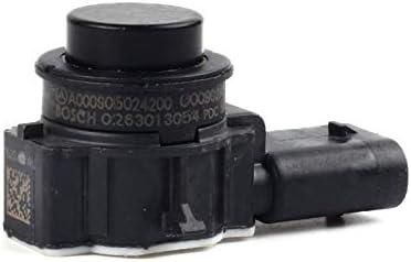 0009050242 3PIN PDC Parking Sensor Parking Radar Parking Assistance For Mercedes-Benz W176 W246 W242 X204 R231
