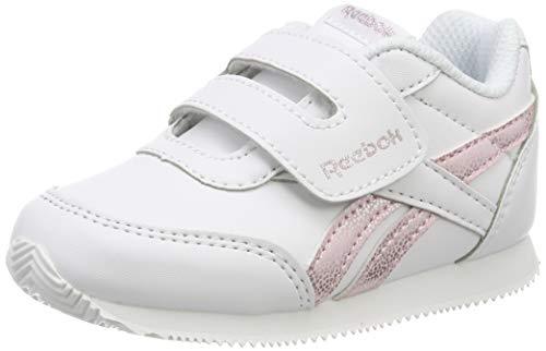 Zapatillas Royal Bebé pastel white silver Cljog 000 Kc practical Reebok Pink Para De Multicolor 2 Deporte 4wIqxpfgH