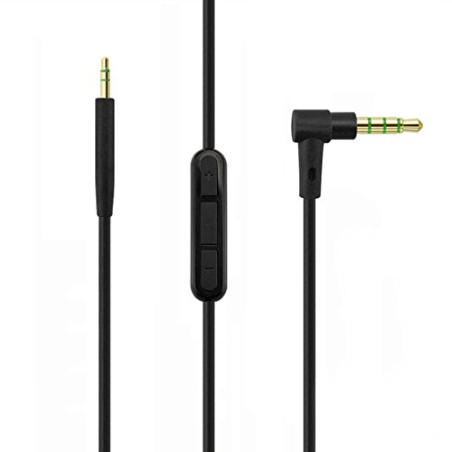 Replacement Control Headphones Compatible iPhone