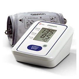 73BP710NEA - 3 Series Upper Arm Blood Pressure Unit