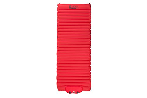 Nemo Cosmo Sleeping Pad, Fire Red, 30XL