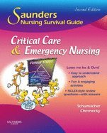 Critical Care & Emergency (2nd, 09) by CCRN, Lori Schumacher RN MS - FAAN, Cynthia C Chernecky Ph [Paperback (2009)]