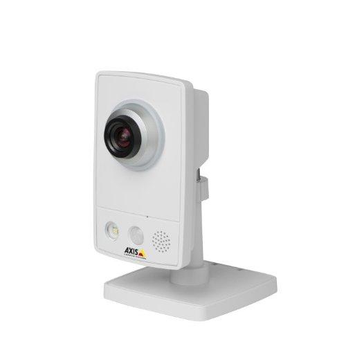 Axis M1033-W 0521-004 Wireless SVGA Network Camera