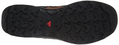 cheap sale clearance store Salomon Men's Pathfinder CSWP M Walking Shoe Beluga/Black/Leather Brown for sale online sale best store to get cheap sale extremely manchester great sale cheap price rP1Cwiu