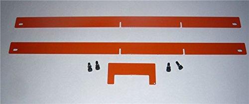 Titan Pro Ram Stop Kit for 7 Ton Log Splitters (TPLS7T)