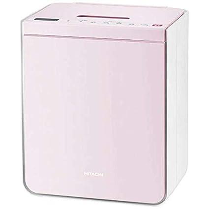 h HITACHI - Secador de futón HFK-BK500-P (Rosa Floral) 【