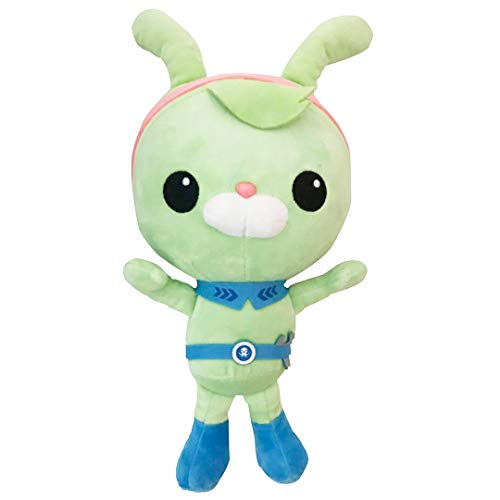 Octonauts Tweak Plush Toys 12