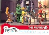 Robots The Movie P-i Internet Exclusive Promo Card ()