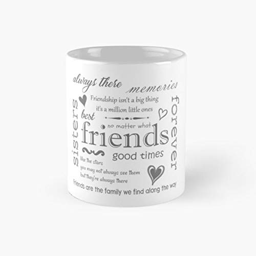 Coffee Bond Saucer (Love 110z Mugs)