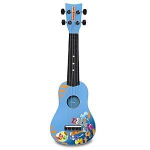 Disney Handy Manny Guitar
