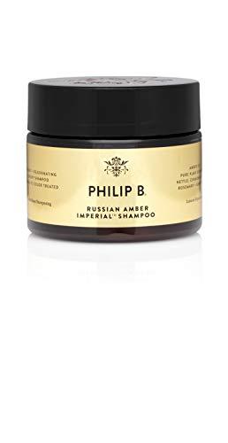 PHILIP B Russian Amber Imperial Shampoo, 12 Fl Oz