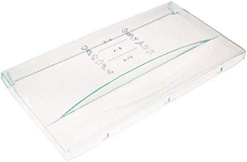 Recamania Cristal fachada Cajon congelador Liebherr 904180400 ...