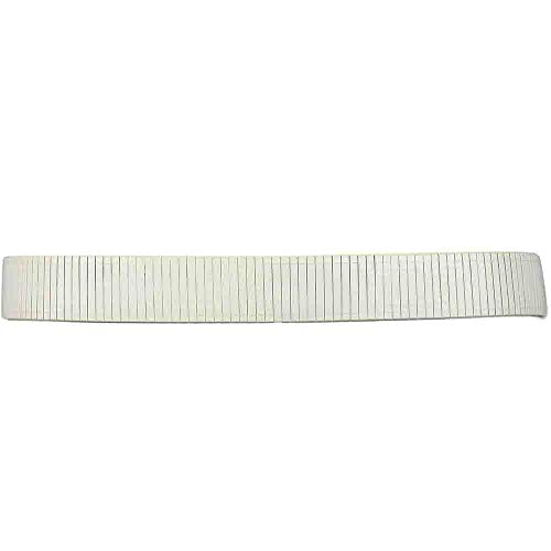 Buy puma golf belt white mens