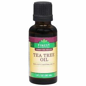 Finest Nutrition Tea Tree Oil product image