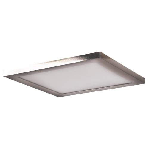 Access Lighting 20815LEDD-BRZ/ACR Boxer Flush Mount, Bronze by Access Lighting - HI