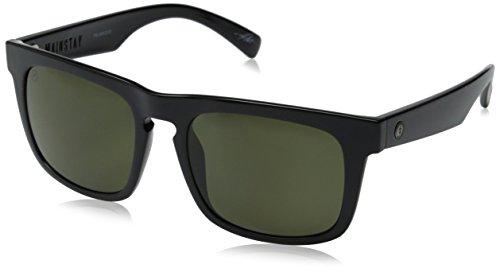 Electric Visual Mainstay Gloss Black/Polarized Grey - Dj Sunglasses 2015